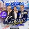 Concierto Karibe con K, A Coruña 05 de Mayo.