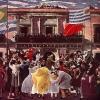 Aniversario de la Jura de la primera Constitución de la República - 18 de julio de 1830