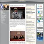 Web del Ministerio del Interior